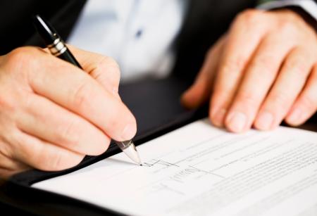 Jak Uniknąć Błędu Przy Rozwiązywaniu Umowy O Pracę